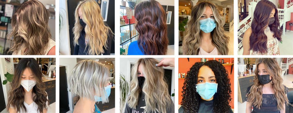 instagram images of luxury hair